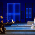 Davide Giusti & Ludivine Gombert - La Bohème par Frédéric Roels