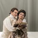 Mirco Palazzi, Alessandra Volpe - Don Giovanni par Daniel Benoin