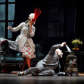 Jacquelyn Stucker & Vladimir Stoyanov - La Dame de Pique par Stefan Herheim
