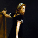 Nadja Michael - Tosca par Boleslaw Barlog