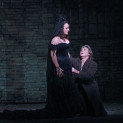 Clémentine Margaine & Roberto Alagna - Carmen par Richard Eyre