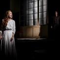 Cornelia Beskow et Josef Wagner - Le Vaisseau fantôme par Lotte de Beer