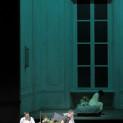 Jonas Kaufmann & Gerald Finley - Otello par Amélie Niermeyer