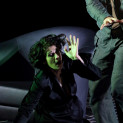 Anja Harteros - Otello par Amélie Niermeyer