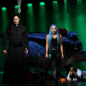 Tobias Greenhalgh et Julia Muzychenko - Don Pasquale par Valentin Schwarz