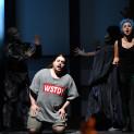 Vincent Bexiga, Katia Abbou, Edoardo Milletti, Julia Muzychenko - Don Pasquale par Valentin Schwarz