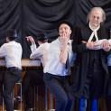 Gyula Orendt, Thomas Allen & Paolo Fanale - Cosi fan tutte par Jan Philipp Gloger