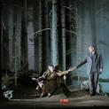 Don Giovanni mis en scène par Claus Guth