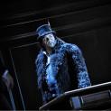 Bryn Terfel dans le Vaisseau fantôme d'Andreas Homoki