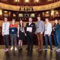 Concours Clermont-Ferrand 2019