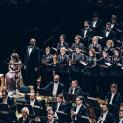 Oleg Dolgov, Dinara Alieva, Nikolai Kezansky, Orchestre et Chœur du Théâtre Bolchoï