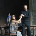 Anna Netrebko et Ferruccio Furlanetto - La Force du destin par Christof Loy