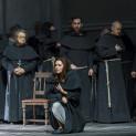 Anna Netrebko - La Force du destin par Christof Loy