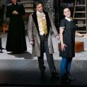 Raphaël Brémard, Christian Federici & Anne-Catherine Gillet - Les Noces de Figaro par Vincent Boussard