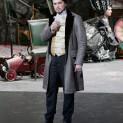 Christian Federici - Les Noces de Figaro par Vincent Boussard
