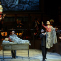 Alexandre Pradier - Le Retour d'Ulysse dans sa patrie par William Kentridge
