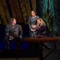 Stuart Skelton, Eva-Maria Westbroek & Günther Groissböck - La Walkyrie par Robert Lepage