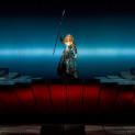 Christine Goerke - La Walkyrie par Robert Lepage