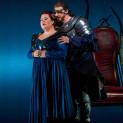 Jamie Barton & Greer Grimsley - La Walkyrie par Robert Lepage