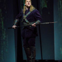 Günther Groissböck - La Walkyrie par Robert Lepage