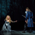 Christine Goerke & Greer Grimsley - La Walkyrie par Robert Lepage