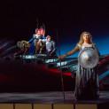 Jamie Barton, Greer Grimsley & Christine Goerke - La Walkyrie par Robert Lepage