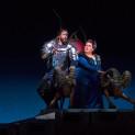 Greer Grimsley & Jamie Barton - La Walkyrie par Robert Lepage