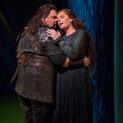 Stuart Skelton & Eva-Maria Westbroek - La Walkyrie par Robert Lepage