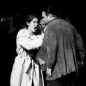 Nicole Car & Jean‑François Borras - Carmen par Calixto Bieito