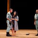 François Lis, Anita Rachvelishvili, Jean‑François Borras - Carmen par Calixto Bieito