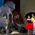 Elena Moșuc et Gabriel Bermúdez - Ariane à Naxos par Sven-Eric Bechtolf