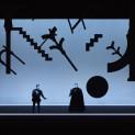 Vladimir Stoyanov et Stuart Skelton - Otello par Robert Wilson