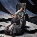 Layla Claire et Rosie Aldridge  dans Les Hauts de Hurlevent
