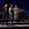 Thomas Lehman, John Chest et Rosie Aldridge dans Les Hauts de Hurlevent