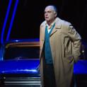 Roberto Frontali - Rigoletto par Michael Mayer