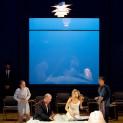 Ocean Barrington-Cook, Stéphane Degout, Georgia Jarman & Samuel Boden - Lessons in Love and Violence par Katie Mitchell