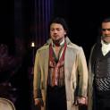 Vittorio Grigolo et Bryn Terfel - Tosca par Jonathan Kent