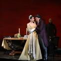 Anja Harteros & Vittorio Grigolo - Tosca par Pierre Audi