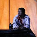 Vittorio Grigolo - Tosca par Pierre Audi