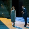 Elsa Dreisig et Etienne Dupuis dans Don Giovanni