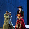 Sébastien Guèze & Mireille Lebel - Carmen par Paul-Émile Fourny