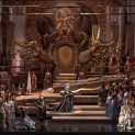 Turandot par Roberto Oswald