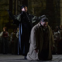 Nicolas Courjal & Nicola Alaimo - Guillaume Tell par Jean-Louis Grinda