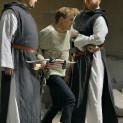Timo Riihonen, Andreas Schager et Martin Homrich - Parsifal par Uwe-Eric Laufenberg
