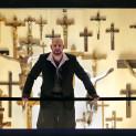 Derek Welton - Parsifal par Uwe-Eric Laufenberg