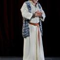 Günther Groissböck - Parsifal par Uwe-Eric Laufenberg à Bayreuth