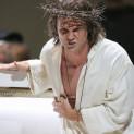 Ryan McKinny - Parsifal par Uwe-Eric Laufenberg