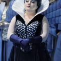 Elena Pankratova - Lohengrin par Yuval Sharon à Bayreuth