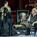 Camilla Nylund et Michael Volle - Les Maîtres Chanteurs de Nuremberg par Barrie Kosky