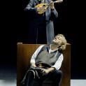 Johannes Martin Kränzle et Michael Volle - Les Maîtres Chanteurs de Nuremberg par Barrie Kosky à Bayreuth